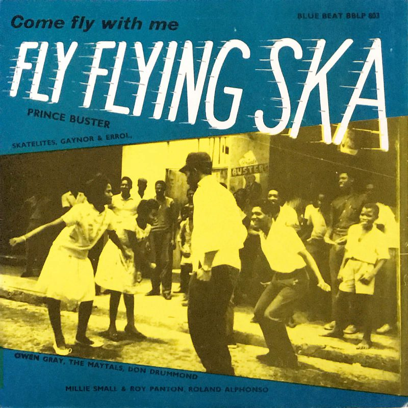 Fly Flying Ska