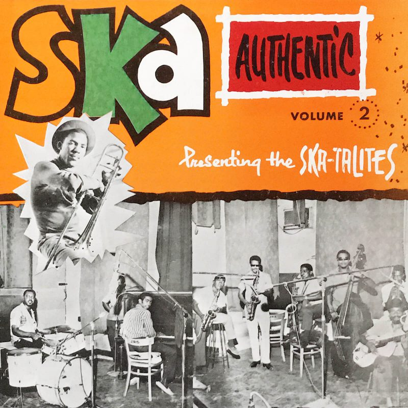 Ska Authentic Volume 2