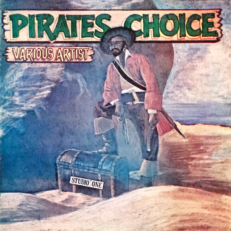 Pirates Choice