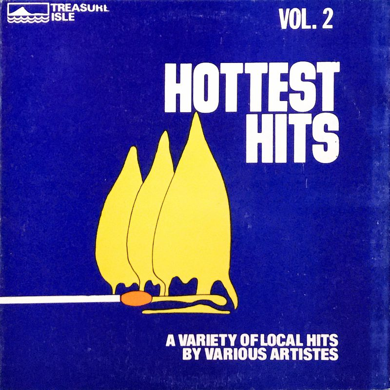 Hottest Hits Vol.2