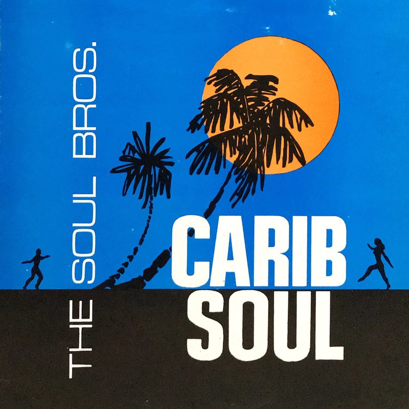 Carib Soul