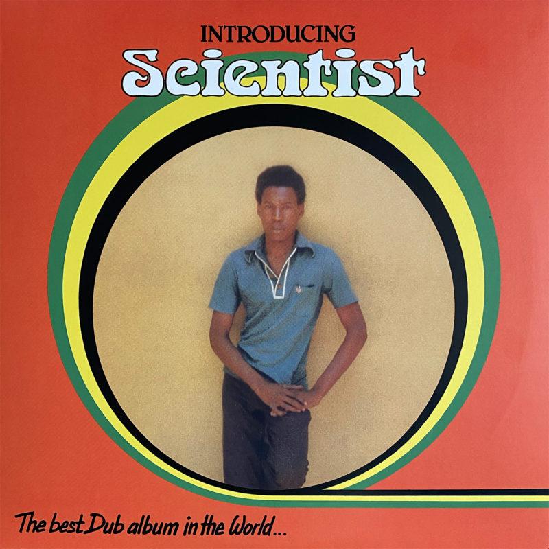 Introducing Scientist